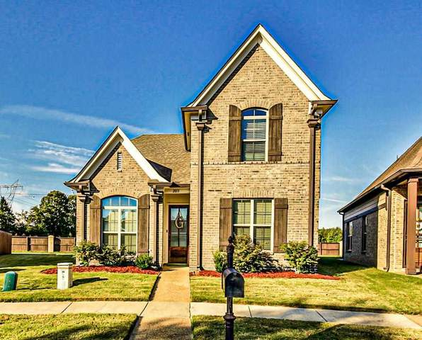 2013 Rochelle Ln, Cordova, TN 38016 (MLS #10109774) :: Your New Home Key