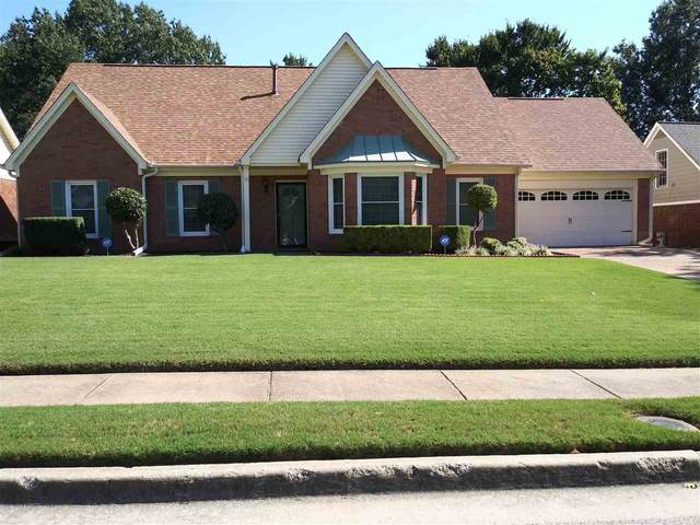 1654 Hunters Rest Ln, Cordova, TN 38016 (#10109775) :: RE/MAX Real Estate Experts