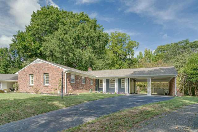 5498 Laurie Ln, Memphis, TN 38120 (#10109783) :: RE/MAX Real Estate Experts