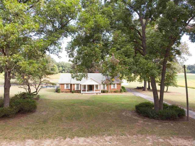 1980 Campbell Rd, Millington, TN 38053 (#10109784) :: The Wallace Group - RE/MAX On Point