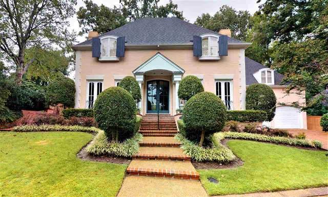 6320 N Whitmar Pl, Memphis, TN 38120 (#10109788) :: RE/MAX Real Estate Experts