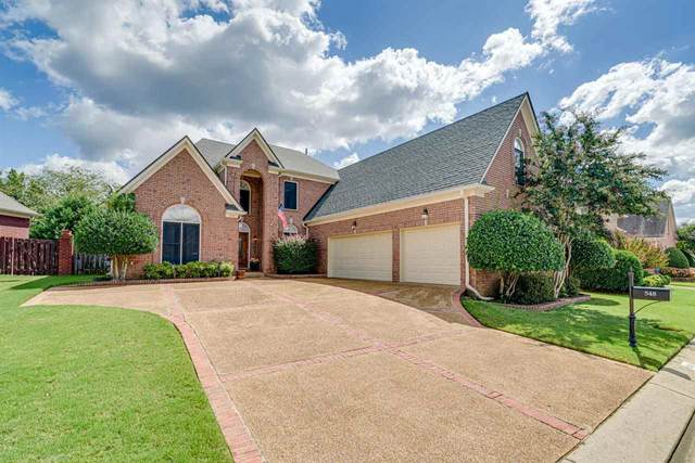 548 Warwick Willow Ln, Collierville, TN 38017 (#10109791) :: All Stars Realty