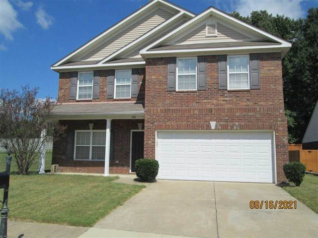 930 Ruby Creek Cv, Memphis, TN 38109 (MLS #10109796) :: Your New Home Key