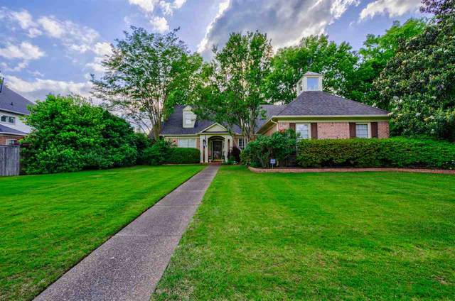 177 Northcross Pl W, Collierville, TN 38017 (MLS #10109800) :: Your New Home Key