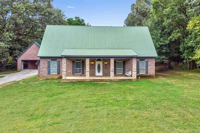11984 Raleigh-Lagrange Rd, Unicorp/Eads, TN 38028 (#10109802) :: The Wallace Group - RE/MAX On Point