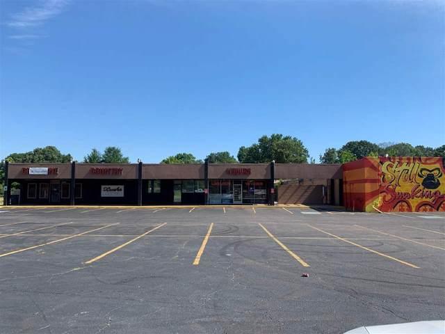 4643 Boeingshire Dr, Memphis, TN 38116 (#10109817) :: The Home Gurus, Keller Williams Realty