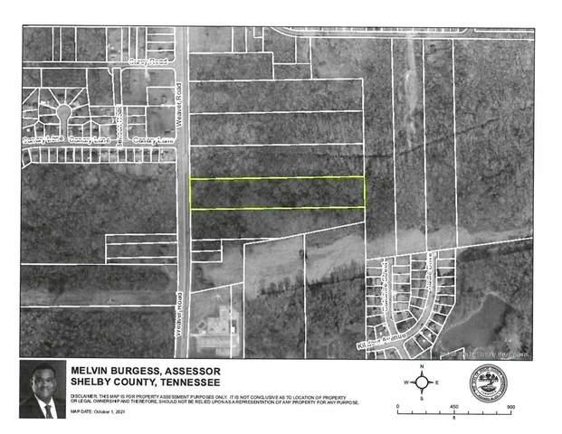 3747 Weaver Rd, Memphis, TN 38109 (MLS #10109819) :: Your New Home Key