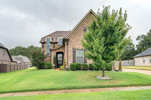 5126 Silver Peak Ln, Memphis, TN 38125 (#10109830) :: RE/MAX Real Estate Experts