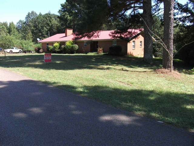 155 Hinton Rd, Counce, TN 38326 (MLS #10109834) :: Your New Home Key