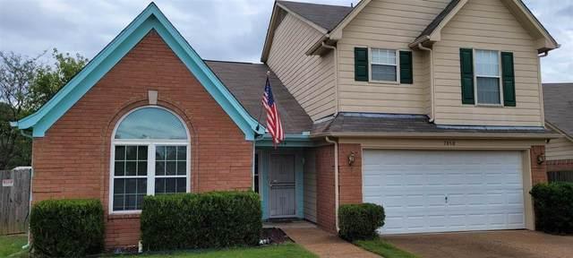 7854 Shadowland Cv, Memphis, TN 38125 (#10109850) :: RE/MAX Real Estate Experts