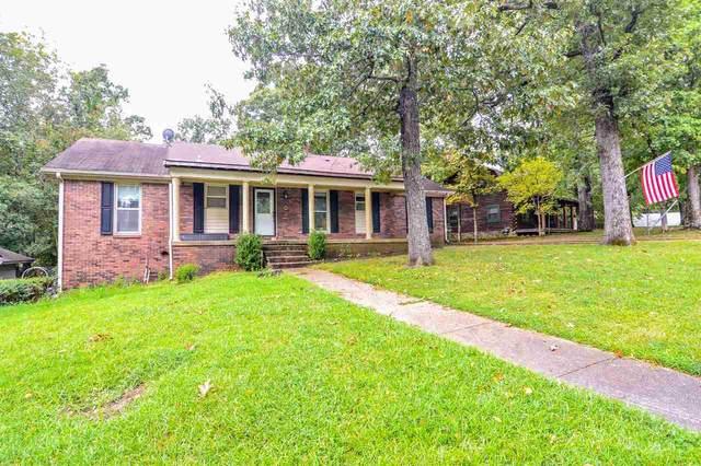 9581 Oak Point Cv, Lakeland, TN 38002 (#10109856) :: RE/MAX Real Estate Experts