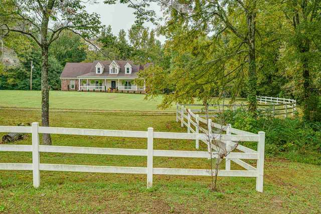 140 Jameson Dr, Rossville, TN 38066 (#10109859) :: All Stars Realty