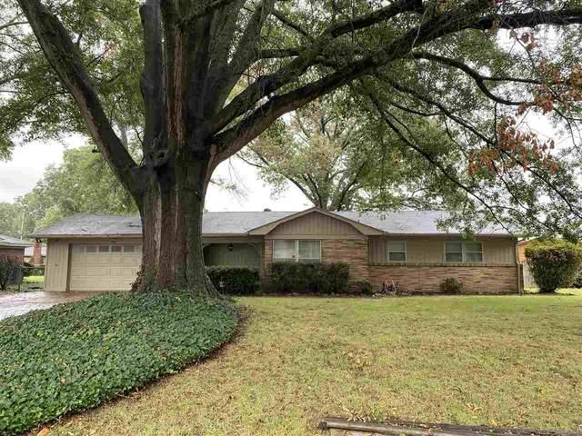 999 Richland Dr, Memphis, TN 38116 (MLS #10109870) :: Bryan Realty Group