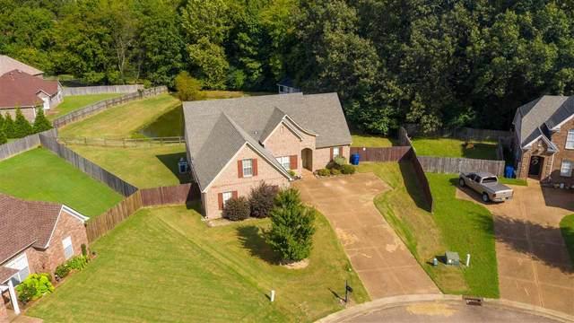 45 Rachel Cv, Somerville, TN 38068 (#10109892) :: RE/MAX Real Estate Experts