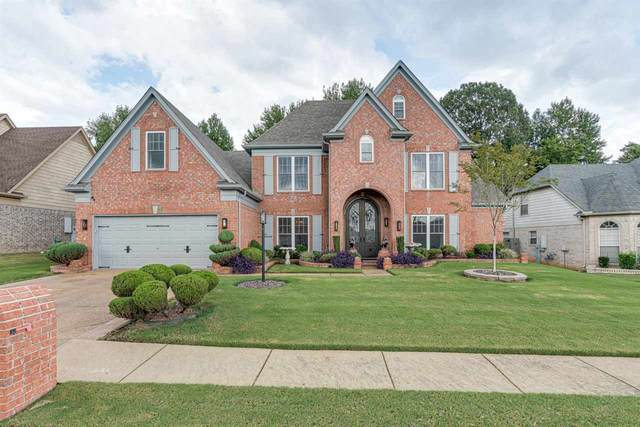 4856 Lanlee Dr, Unincorporated, TN 38125 (MLS #10109895) :: Your New Home Key