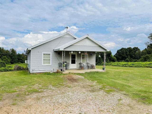 243 Murry School Rd, Selmer, TN 38375 (MLS #10109898) :: Gowen Property Group   Keller Williams Realty