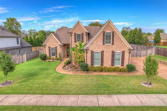823 Six Oaks Ln, Collierville, TN 38017 (#10109903) :: RE/MAX Real Estate Experts