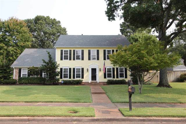 7894 Cross Village Dr, Germantown, TN 38138 (MLS #10109910) :: Your New Home Key