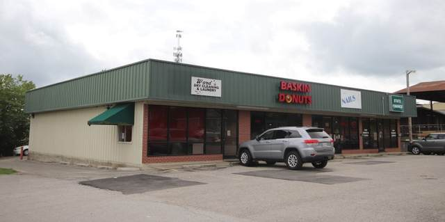 206 E Main St, Brownsville, TN 38012 (MLS #10109921) :: The Justin Lance Team of Keller Williams Realty