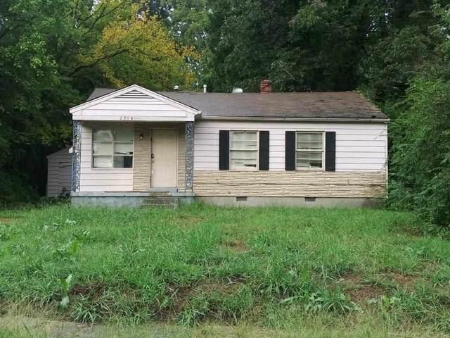 2318 Slocum Ave, Memphis, TN 38127 (#10109923) :: The Melissa Thompson Team