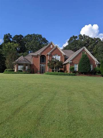 395 Woodsedge Dr, Eads, TN 38028 (#10109924) :: All Stars Realty