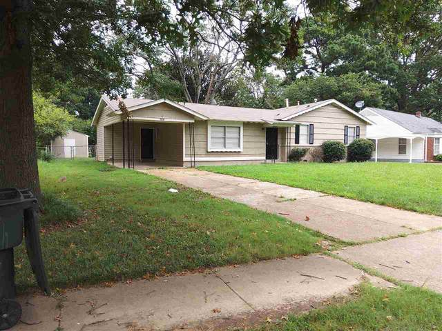 4838 Bondale Ave, Memphis, TN 38118 (#10109936) :: All Stars Realty
