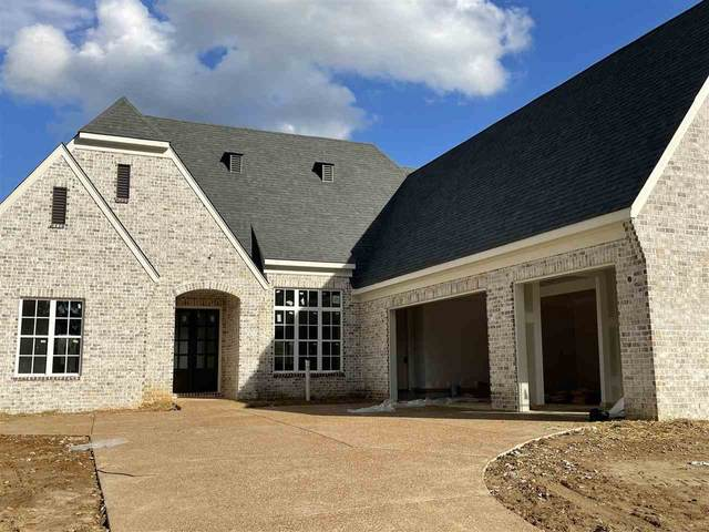 1346 Belfair Dr, Collierville, TN 38017 (#10109940) :: RE/MAX Real Estate Experts