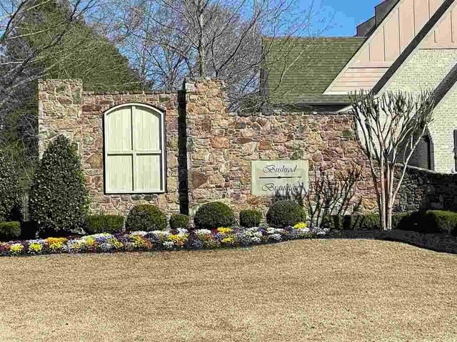 10094 Bushrod Cv, Collierville, TN 38017 (#10109943) :: RE/MAX Real Estate Experts