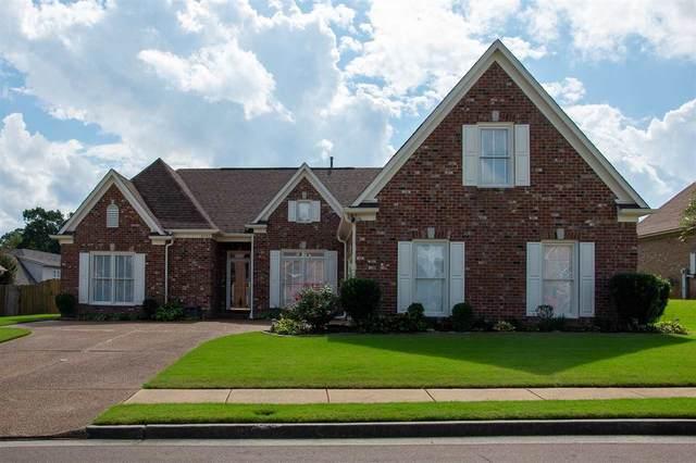 8989 Linell Ln, Cordova, TN 38016 (#10109962) :: RE/MAX Real Estate Experts