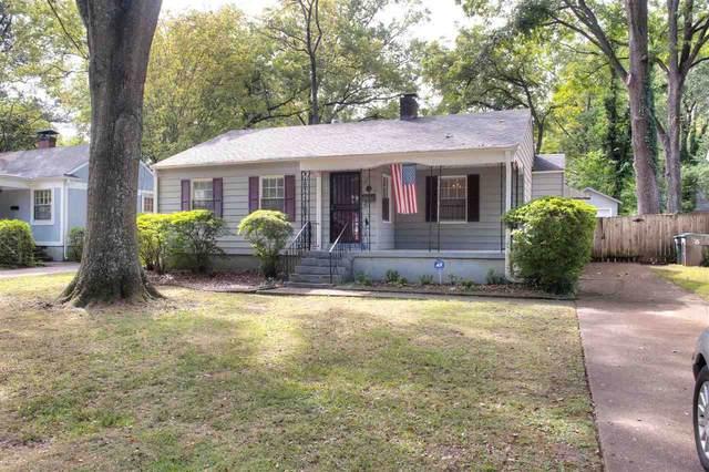 33 S Reese St, Memphis, TN 38111 (MLS #10109966) :: The Justin Lance Team of Keller Williams Realty