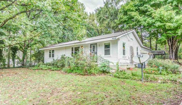 9536 Mudville Rd, Millington, TN 38053 (#10109980) :: The Wallace Group - RE/MAX On Point