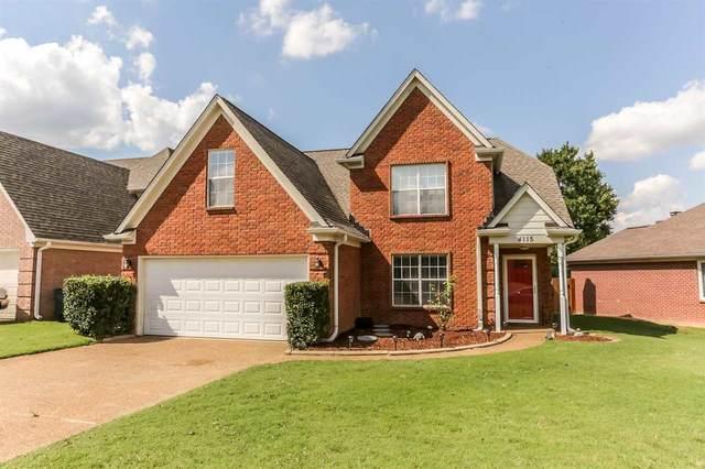 4115 Persimmon Hill Cv, Bartlett, TN 38135 (#10109986) :: RE/MAX Real Estate Experts