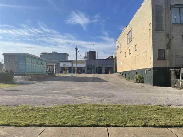 1296 Madison Ave, Memphis, TN 38104 (MLS #10109996) :: The Justin Lance Team of Keller Williams Realty