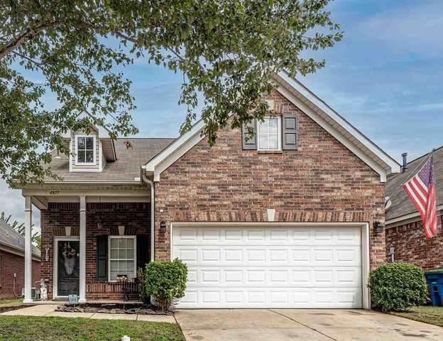 4877 Water Brook Cir, Arlington, TN 38002 (#10110005) :: RE/MAX Real Estate Experts