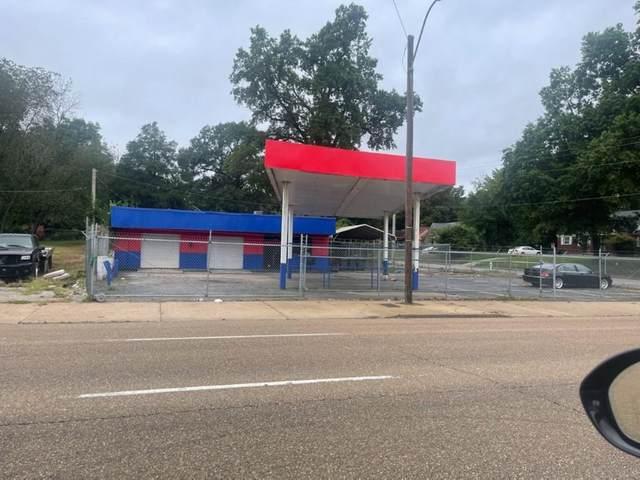 2157 S Third Ave, Memphis, TN 38109 (#10110020) :: All Stars Realty