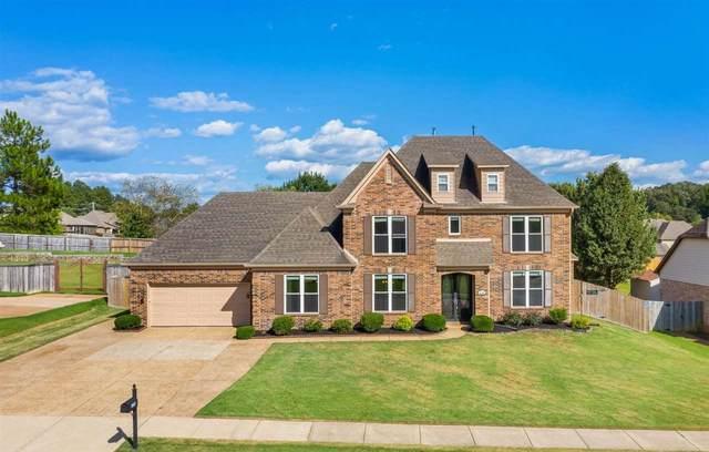 4780 Sugarcrest Ln, Bartlett, TN 38135 (MLS #10110021) :: Your New Home Key