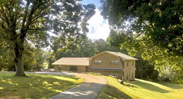 15299 Highway 5 Hwy, Ashland, MS 38603 (MLS #10110024) :: The Justin Lance Team of Keller Williams Realty