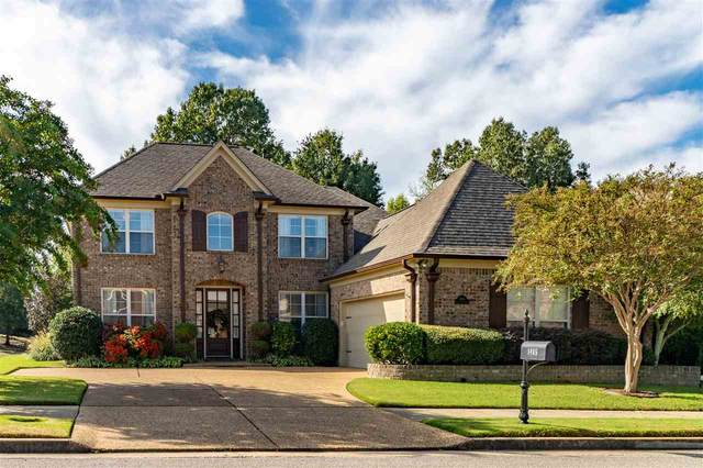1485 Loughridge Ln, Collierville, TN 38017 (MLS #10110034) :: Your New Home Key