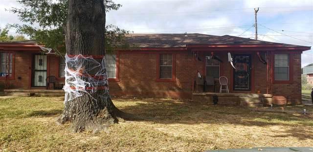 3625 Hillbrook St, Memphis, TN 38109 (#10110036) :: RE/MAX Real Estate Experts