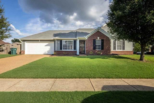4196 Cedar Meadow Dr, Unincorporated, TN 38128 (#10110044) :: RE/MAX Real Estate Experts