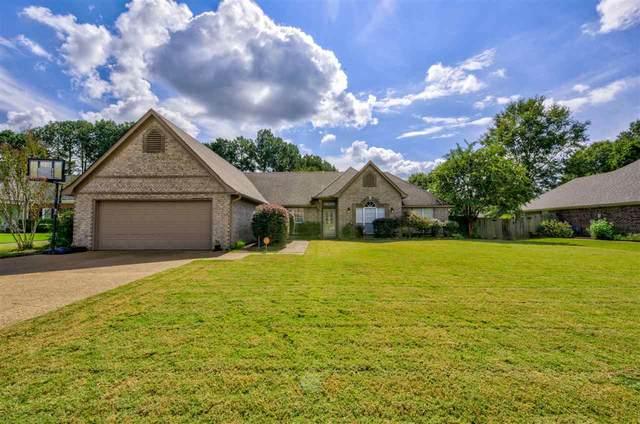 8493 Stonewood Cv E, Memphis, TN 38018 (MLS #10110045) :: Your New Home Key