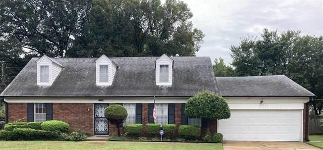 1625 Westlawn Dr, Memphis, TN 38114 (#10110071) :: The Melissa Thompson Team