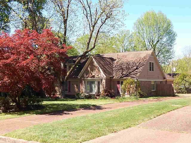 1435 Pecan Trees Dr, Germantown, TN 38138 (MLS #10110096) :: Your New Home Key