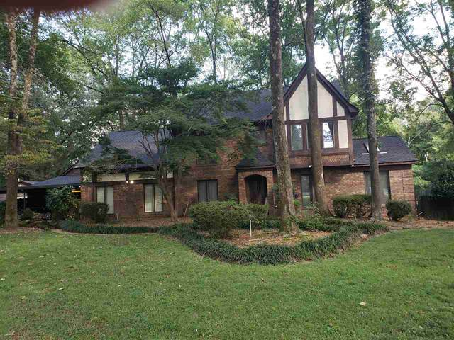 4936 Windsong Park Dr, Collierville, TN 38017 (#10110133) :: RE/MAX Real Estate Experts