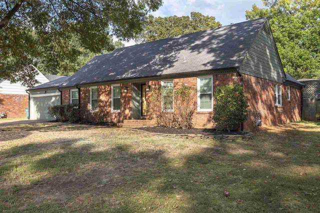 1602 Page Cv, Memphis, TN 38119 (MLS #10110137) :: Your New Home Key
