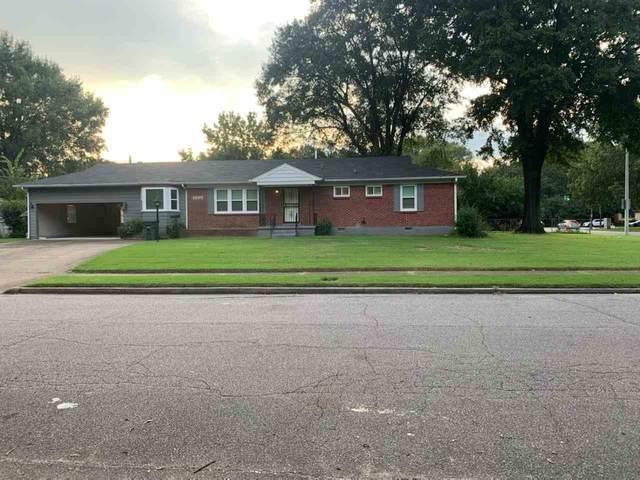 1695 Myrna Ln, Memphis, TN 38117 (MLS #10110144) :: Your New Home Key