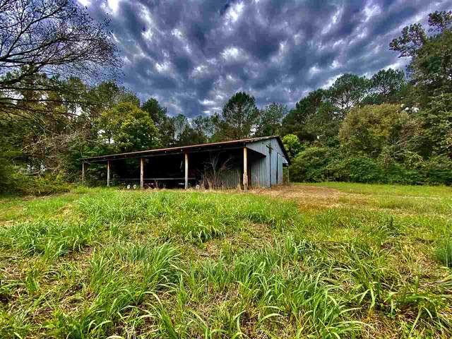 +/-16.5 Watkins Dr, Unincorporated, TN 38057 (MLS #10110151) :: Gowen Property Group | Keller Williams Realty