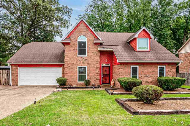 3352 Acree St, Bartlett, TN 38134 (#10110154) :: RE/MAX Real Estate Experts