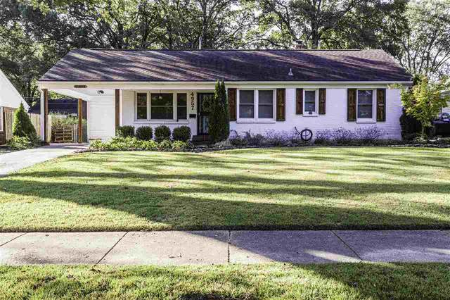 4957 Hampshire Ave, Memphis, TN 38117 (MLS #10110165) :: Your New Home Key