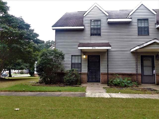 3741 New Covington Pike, Memphis, TN 38128 (MLS #10110172) :: Area C. Mays | KAIZEN Realty